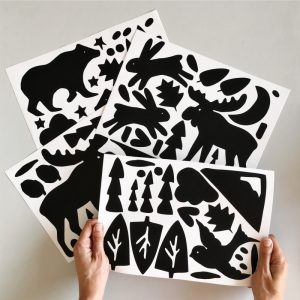 scandi_sticker_set